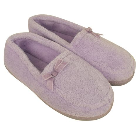 slippers size 6 new moccasin luxury slipper moccasins slippers