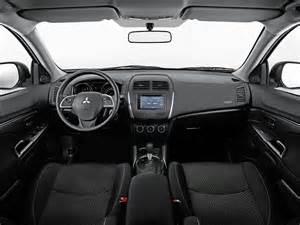 Mitsubishi Asx 2014 Interior Novo Mitsubishi Asx O Neill 2016 Interior E Exterior