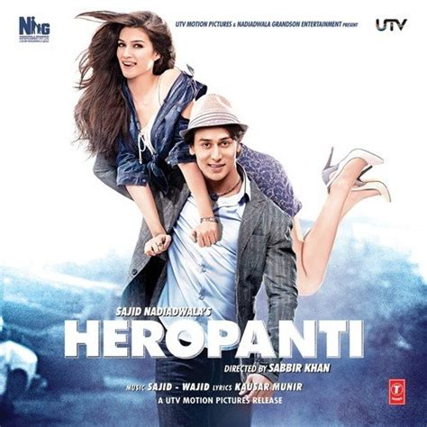 download mp3 from heropanti heropanti songs download hindi movie heropanti mp3 online