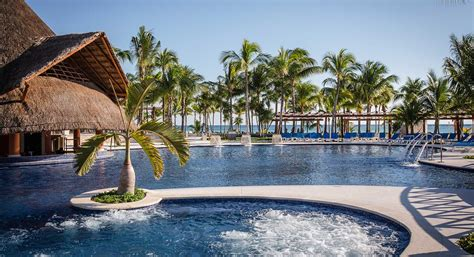 Imagenes Barcelo Maya Caribe | barcel 243 maya caribe hotel en riviera maya barcelo com