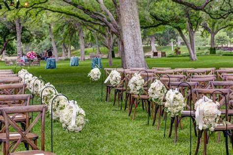 Home Decor Trends For Summer 2015 ceremony d 233 cor photos outdoor aisle with white floral