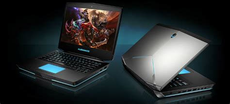 Laptop Alienware September new alienware 14 gaming laptop review