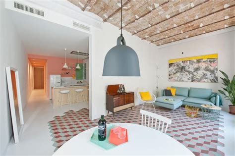 appartamenti vacanze a barcellona appartamento vacanze a barcellona l open space