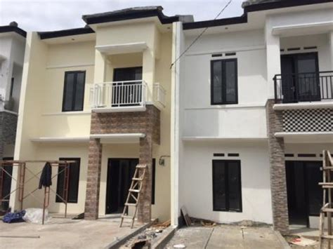 panoramio photo of living plaza bekasi ace hardware disewakan rumah di pondok ranji house for rent at pondok