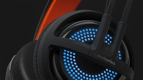 Earcup Steelseries Siberia 200 Siberia 350 siberia 350 usb gaming headset steelseries