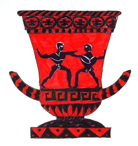 antico vaso greco vaso greco 2007 08 devescovart
