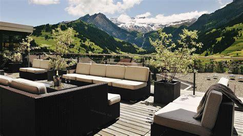 luxury hotels in switzerland � refined 5 star accommodation