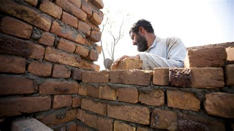 building a wall needed for safer cleaner fairer world islamic relief worldwide