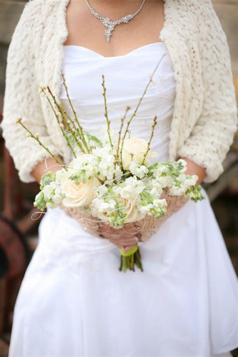 rustic winter wedding new 20 winter wedding bouquets rustic wedding chic