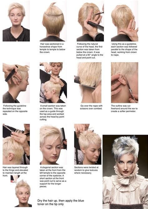 diagrams on how to cut new hairstyles 63 best images about diagram haircut on pinterest a