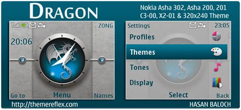 download hello kitty themes for nokia asha 201 dragon theme for nokia c3 x2 01 asha 200 201 302