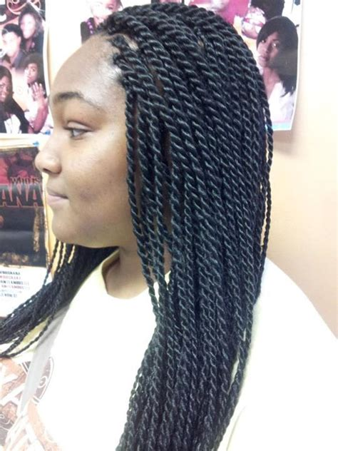 medium sized senegalese twists medium senegalese twists hairy situations pinterest