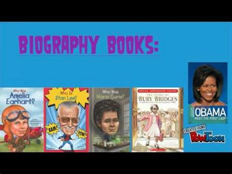 biography vs autobiography lesson mr c s biography lesson youtube