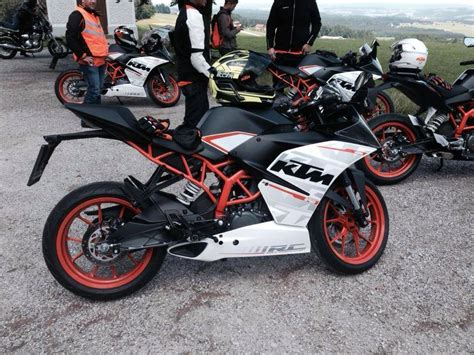 Win A Ktm There Is Still Time To Win A Ktm Rc390 Autoevolution