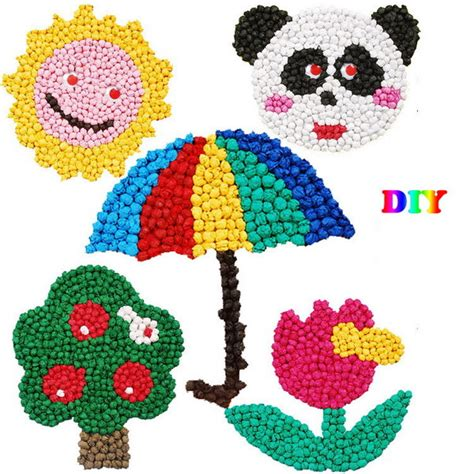 Handmade For Children - craft ideas promotion shop for promotional