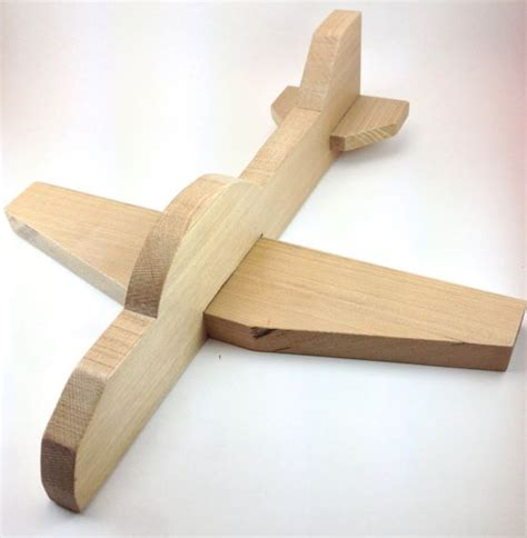 Handmade Planes - airplanes solid wood and handmade on