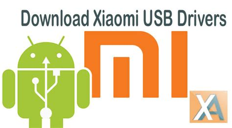 Xiaomi Mac xiaomi usb drivers for windows and mac xiaomi