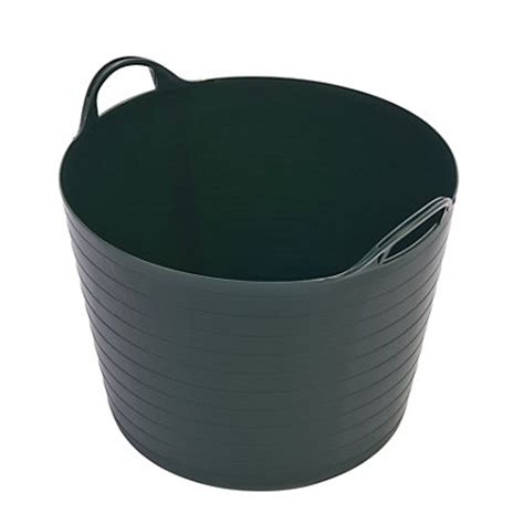 Bathroom Tiling Ideas Uk garden trug green 42l