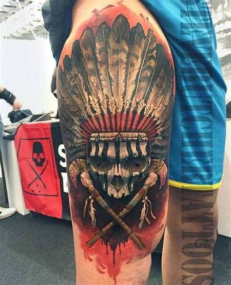 yaqui tribal tattoos 75 amazing american tattoos for a tribal look