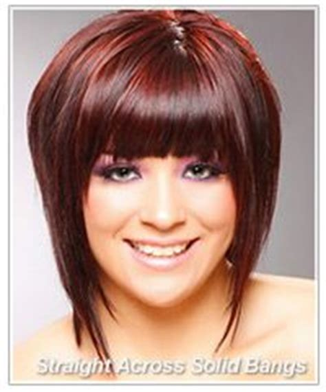 stacked hairstyles for fuller figure hair on pinterest kelly osbourne lilac hair and square