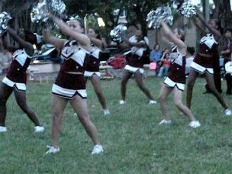 Total Uniforms Tx Lake Worth High School Pep Rally