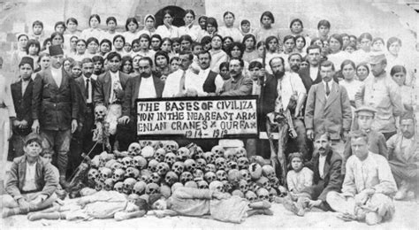 ottoman massacres why it s in turkey s interest to acknowledge the armenian