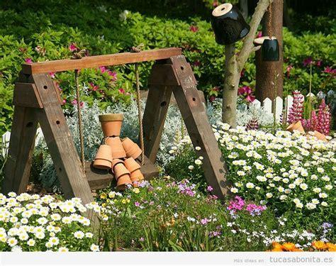 casas y jardines decoracion patios tu casa bonita ideas para decorar pisos modernos