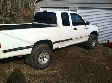 Toyota T100 For Sale Craigslist 1996 Toyota T100 4x4 For Sale Yotatech Forums