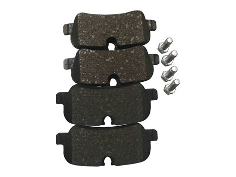land rover discovery 3 brake pads disc brake pads rear discovery 3 4 range rover sport genuine
