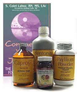 Bentonite Detox For Candida by 25 Best Ideas About Systemic Candida On