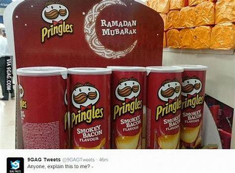 Jual Ini Keripik Andre by Sambut Ramadan Supermarket Ini Jual Keripik Rasa Daging