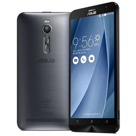 asus zenfone 2 ze551ml android5 0 4g phone w 4gb ram 16gb rom grey free shipping dealextreme