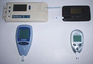 glucose meter diabetes wiki fandom powered  wikia