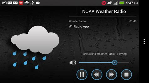 noaa weather app for android noaa weather radio android apps on play