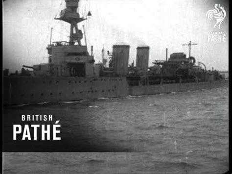 u boat hastings hastings another u boat 1921 youtube