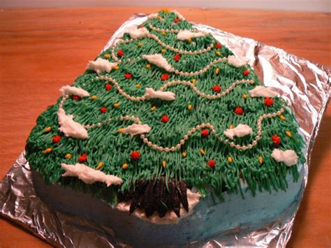 decorating your christmas cake