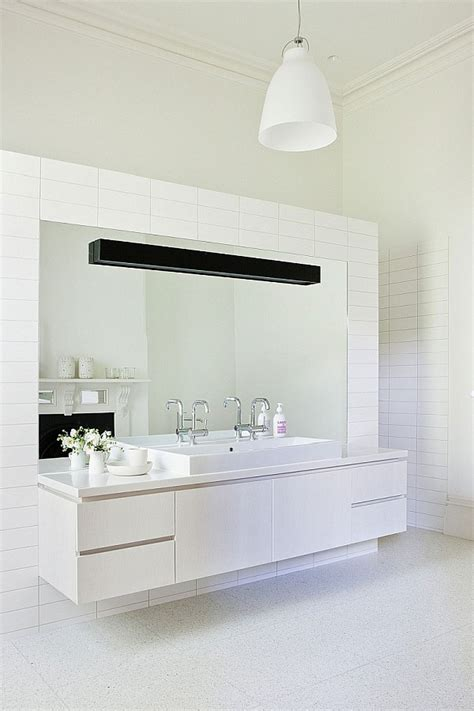 twin peaks bathroom contemporary makeover for the twin peaks residence in