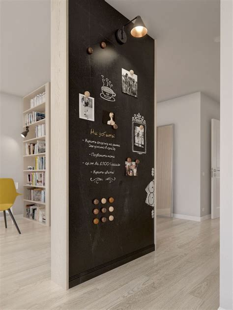 best 25 blackboard wall ideas on chalkboard