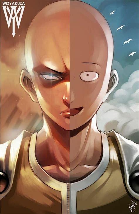 wallpaper anime opm one punch man opm saitama one punch man pinterest