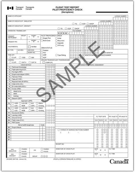 pilot project evaluation report template advanced qualification program evaluator manual tp 14672