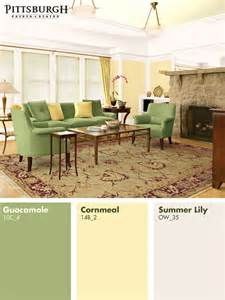 green and yellow paint colors guacamole green paint color 10c 4 cornmeal yellow paint color 14b