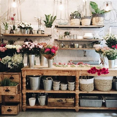 the garden flower shop 25 best ideas about flower shop interiors on