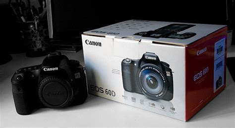 Canon 60d Only canon eos 60d only for sale in glasnevin dublin from desert sun