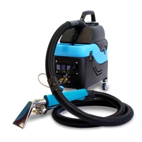 upholstery extractor mytee tempo heated carpet upholstery extractor 2 stage