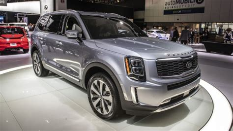 2020 Kia Telluride Review by 2020 Kia Telluride Review Autoxpedia Everything About