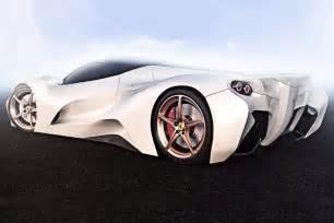 Future Ferraris New Supercar Concept Reinterprets S Legacy
