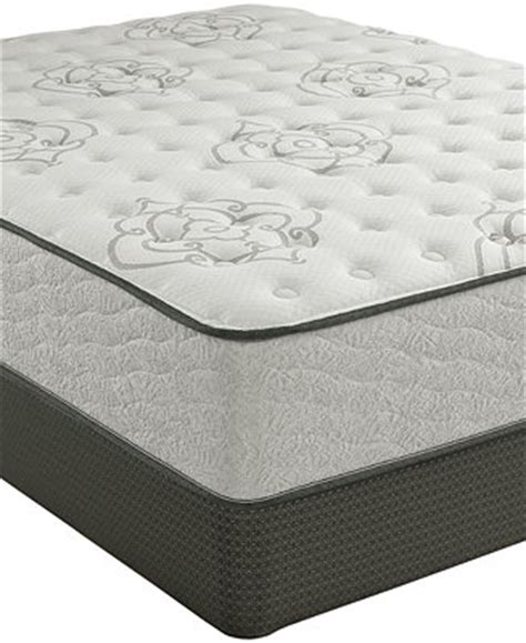 Macy S Mattress Sets by Serta Sleeper 174 Cool Mist 10 25 Quot Cushion Firm