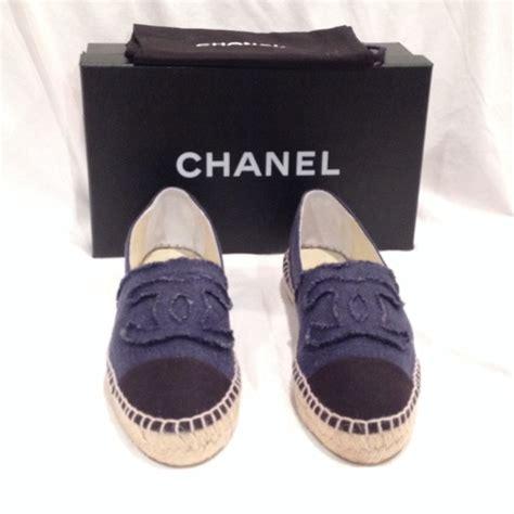 10 chanel shoes 2014 chanel espadrilles canvas