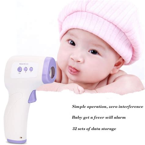 Jual Thermometer Non Contact jual non contact thermometer for electronic thermometer aosen