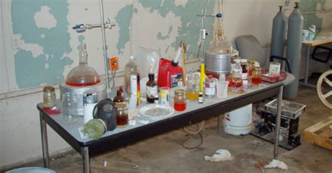 meth lab image gallery meth lab